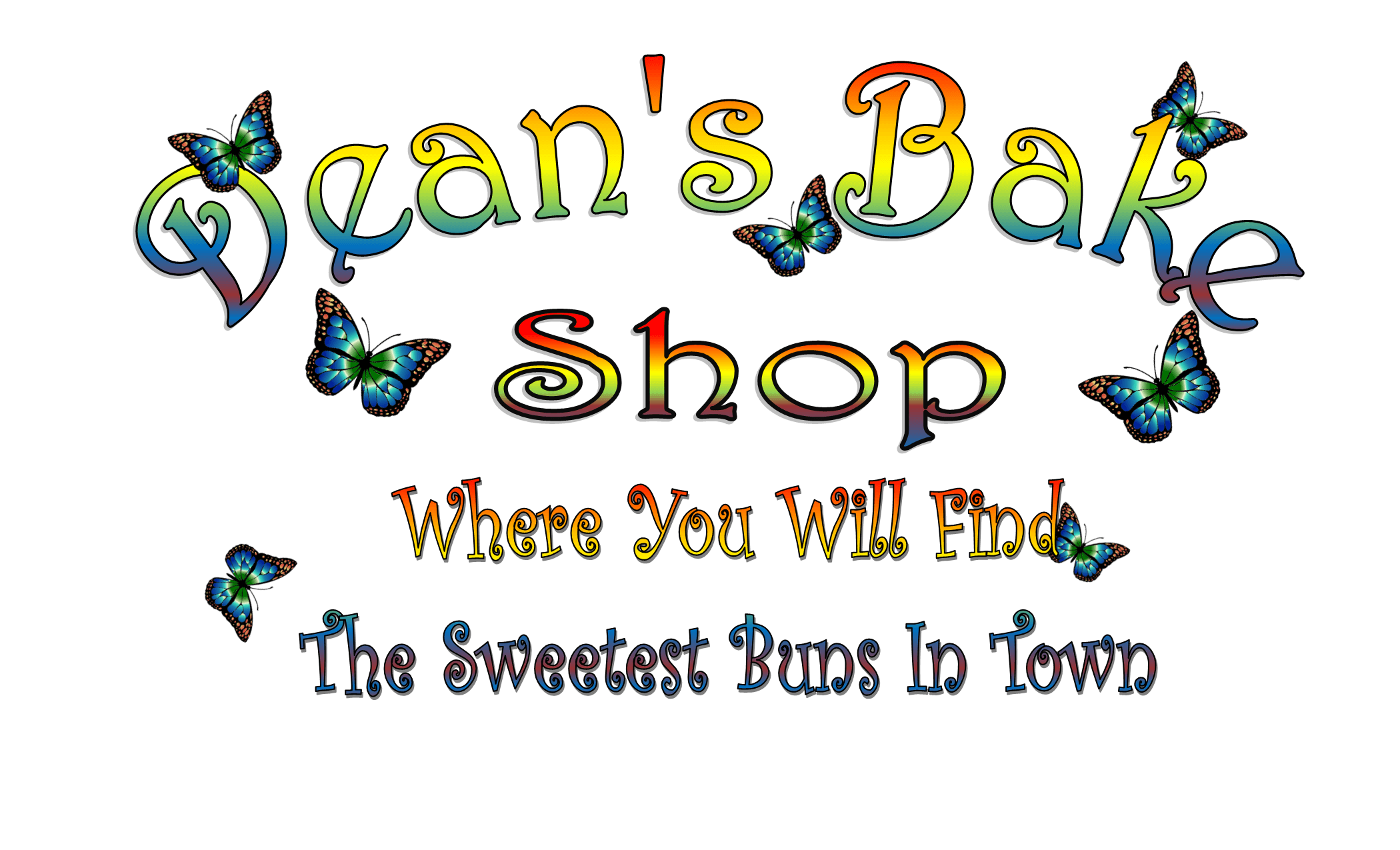 Sweet Buns Shop