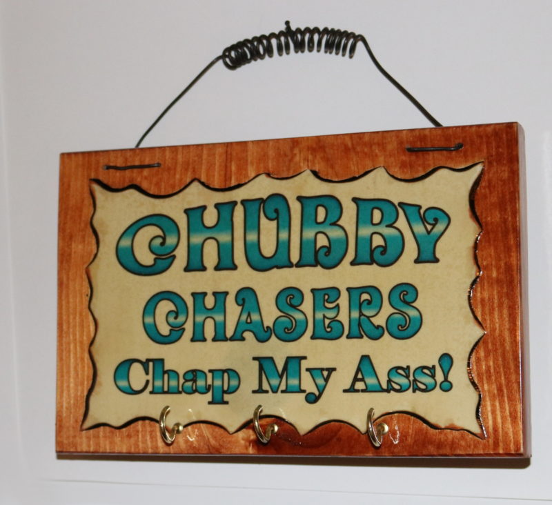Chubby chasers chap A