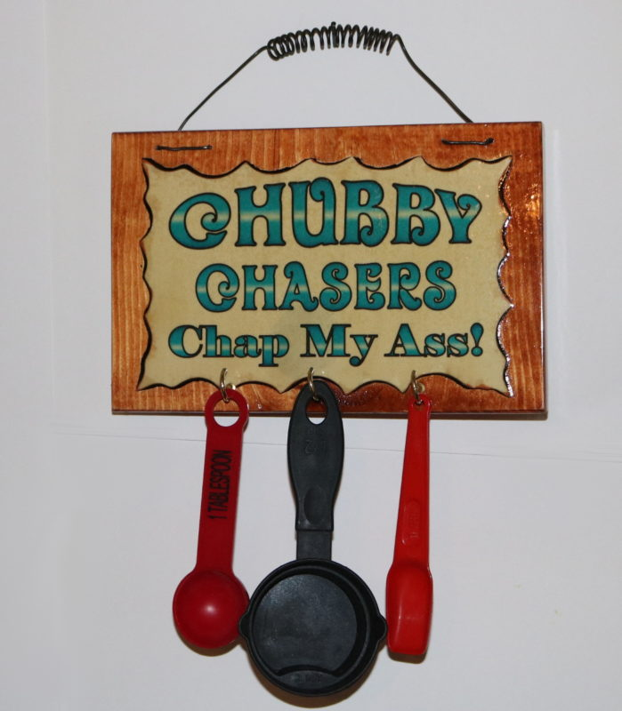 Chubby chasers chap C