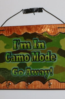 camo mode go away A