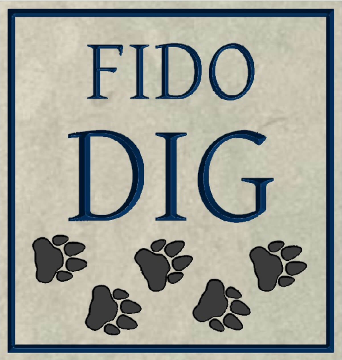 FIDO DIG Research
